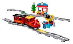 LEGO DUPLO® Town 10874 Gőzmozdony