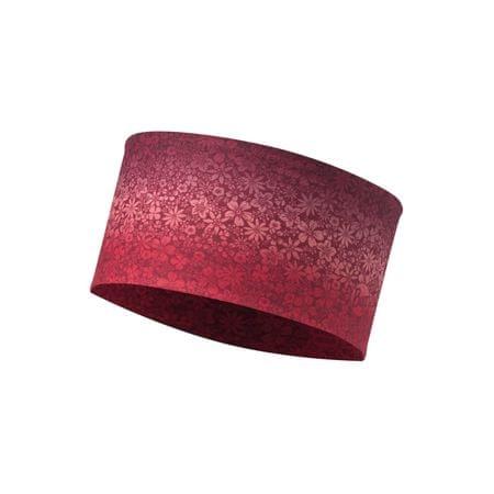 BUFF naglavni trak Headband Yenta Pink, roza