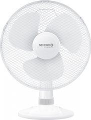 Sencor namizni ventilator SFE 3027WH
