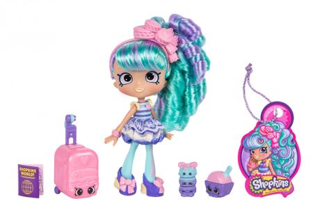 ADC Blackfire Shopkins S8: bábika Macy Macaron