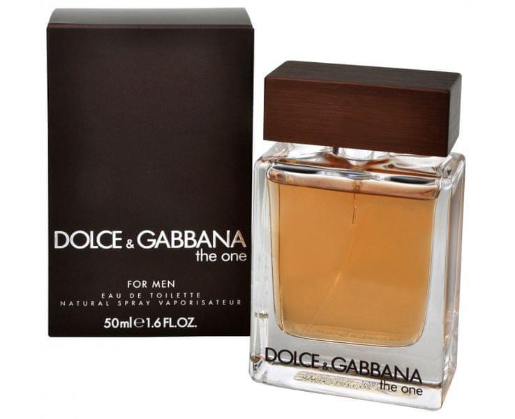 Dolce & Gabbana The One For Men - EDT 150 ml