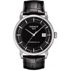 Tissot Luxury Powermatic 80 T086.407.16.051.00