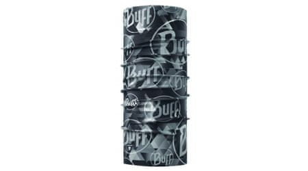 BUFF tuba Thermonet Tip Logo Grey
