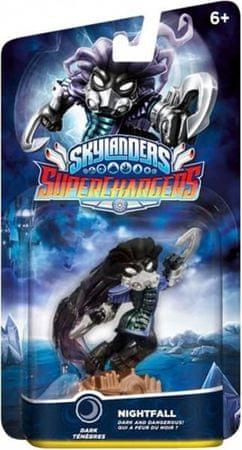 Activision igralna figura Skylander Superchargers Nightfall