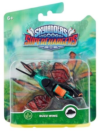 Activision igralna figura Skylander Superchargers Vehicle: Buzz Wing