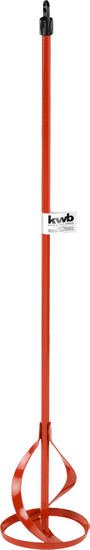KWB univerzalno mešalo Kraftixx (497591), 100 x 600 mm