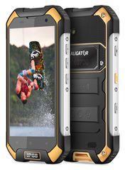 Aligator RX550 eXtremo, CZ LTE, IP68, čierno-žltý