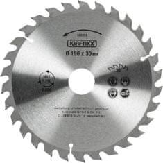 KWB žagin list 190 x 30 mm 30Z HM (586959)