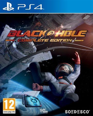 Soedesco igra Blackhole: Complete Edition (PS4)