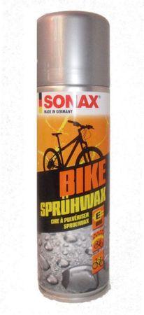 Sonax Bike tekoči vosek za kolo, 300 ml