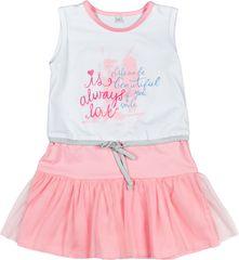 MMDadak dívčí šaty