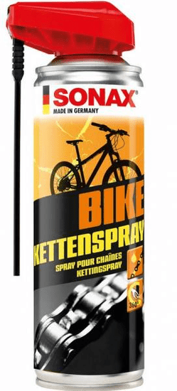 Sonax Bike olje za verigo kolesa Easy spray 300 ml
