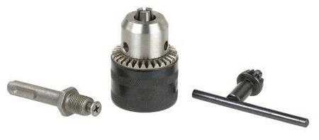 KWB nastavek za svedre s ključem in SDS plus adapterjem (291390)