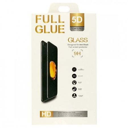 Full Glue zaščitno steklo 5D Galaxy A3 2017 A320, prozorno