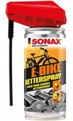 Sonax E-Bike za verigo e-kolesa Easy spray, 100 ml