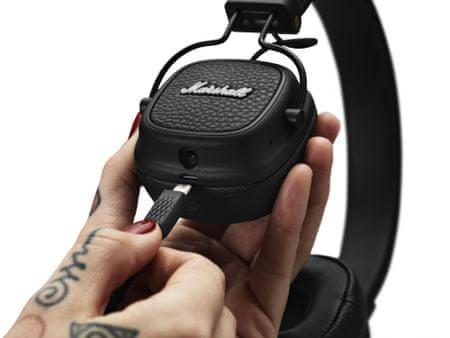 MARSHALL Major III Bluetooth Fejhallgató 46b8371cbf