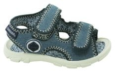 Canguro chlapecké sandály