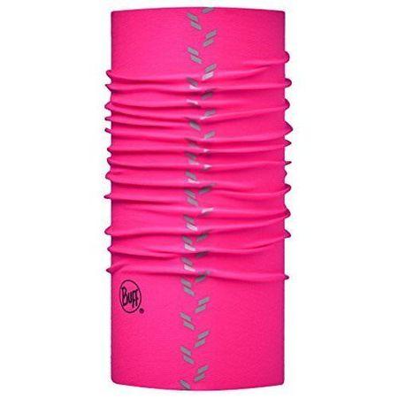 BUFF tuba Reflective Buff R-Solid Pink Fluor