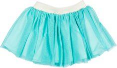 MMDadak dievčenská sukňa Tropic