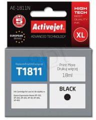 ActiveJet črnilo Epson T1811, črno