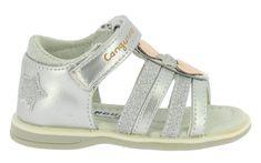 Canguro dievčenské sandále