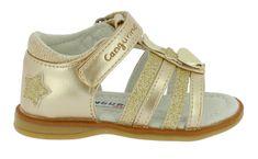 Canguro dívčí sandály