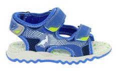 Canguro chlapčenské sandále C58606_129_ss18
