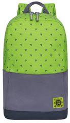 Grizzly Studentský batoh RL 852-2