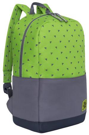 e18463128dc Grizzly Studentský batoh RL 852-2 - Diskuze