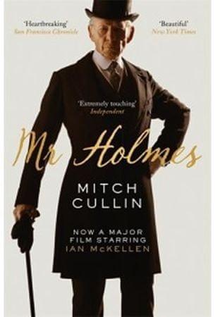 Cullin Mitch: Mr Holmes
