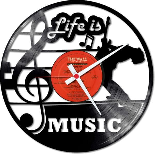 loop Life is music