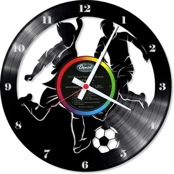 loop Fotbalové hodiny