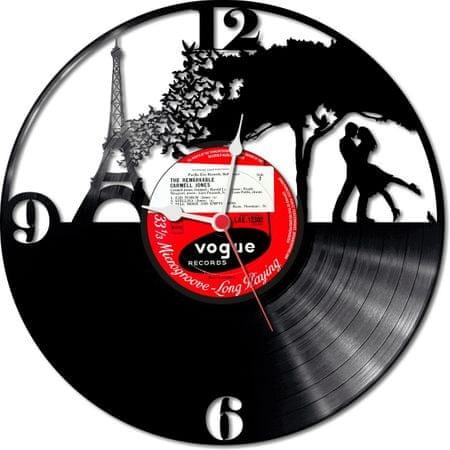 loop Romantika v Paříži