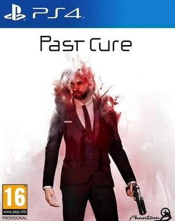 U&I Entertainment igra Past Cure (PS4)