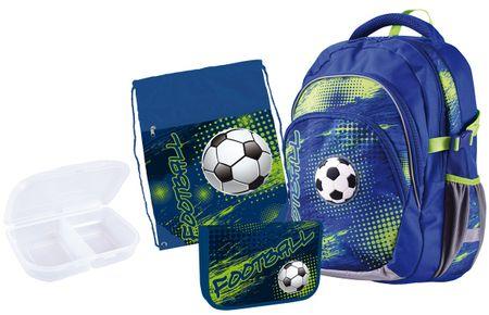 Stil šolski set Junior Fotball II