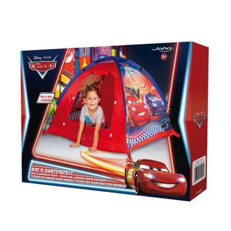 John šotor Cars, 120x120x87 cm