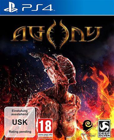 Deep Silver igra Agony (PS4)