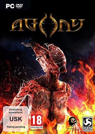 Deep Silver igra Agony (PC)