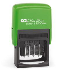 Razítko Printer S 220 Green Line datumka