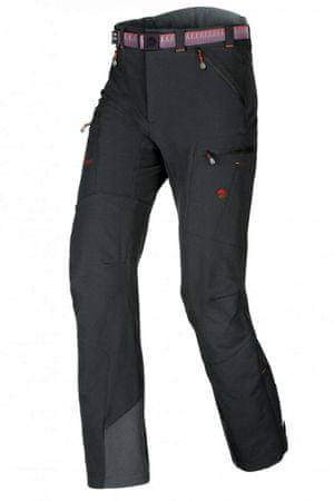 Ferrino spodnie trekkingowe męskie Pehoe Pants Man Black 46/S