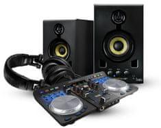 Hercules Universal DJ (4780773) + XPS 2.0 60 DJ Set + DJ M40.1