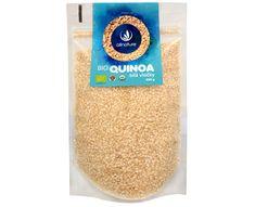 Allnature BIO Quinoa bílá vločky 250 g