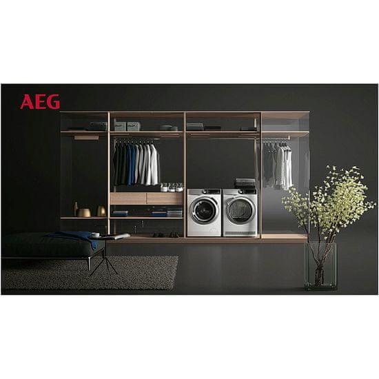 AEG AbsoluteCare T8DEC68SC