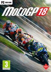 Milestone igra MotoGP18 (PC)