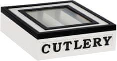TimeLife Krabička na příbory