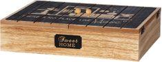 TimeLife škatla za čaj, 12 predelkov