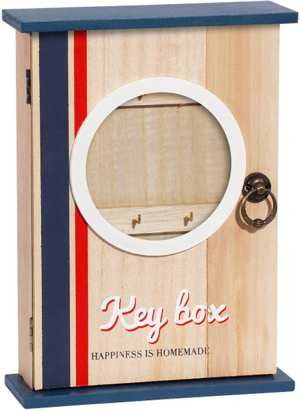 TimeLife Skříňka na klíče
