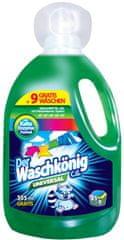 Waschkonig Universal prací gel 3,05 l (94 praní)