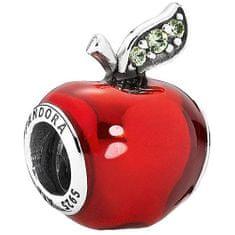 Pandora Překrásný korálek Disney Sněhurčino jablko 791572EN73 stříbro  925 1000 cc4f2f951c