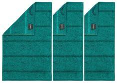 Cawö Frottier ručník code, pruhy, 3 ks